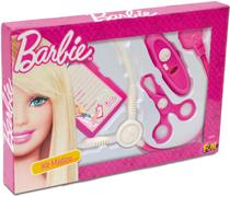Barbie KIT Medica Basico - Fun