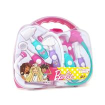 Barbie Kit Médica Maleta - Fun Divirta-Se