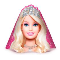 Barbie Life Chapéu c/8 - Regina -