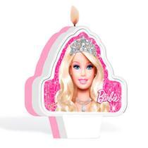Barbie Life Vela Face - Regina -