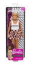 Barbie Mattel 111 Fashion Fashionistas - FXL51 -