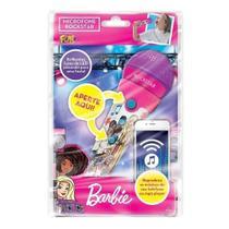 Barbie Microfone Rockstar FUN - Barao Toys