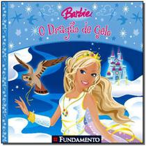 Barbie - o Dragao De Gelo - Fundamento