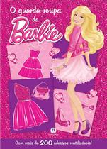 Barbie - o guarda-roupa da barbie - Ciranda cultural