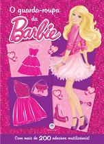 Barbie - O guarda-roupa da Barbie