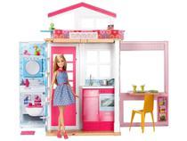 Barbie Real Sua Casa com Acessórios  (6552) - Mattel