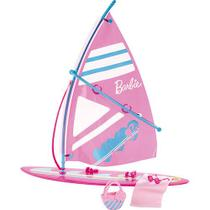 Barbie Real Wind Surf - Mattel BDF34