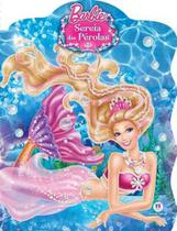Barbie - sereia das pérolas - Ciranda Cultural