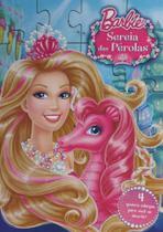 Barbie Sereias das Pérolas - Ciranda Cultural Ltda