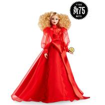 Barbie Signature - Aniversário 75 Anos Mattel - GMM98 -
