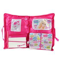 Barbie Travesseiro com Diário Secreto - Fun Divirta-Se -