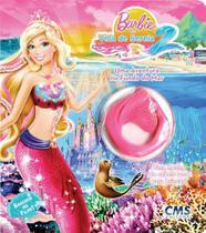 Barbie - vida de sereia 2 - Ciranda Cultural