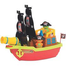 Barco Aventura Pirata- MERCOTOYS -