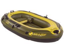 Barco para 3 Pessoas  - Sevylor Fish Hunter