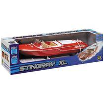 Barco R/C Stingray Xl - DTC -