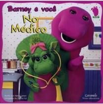 Barney e Você - No Médico - Caramelo -