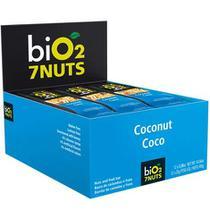 Barra Castanha/Coco/Nuts 12un X 25G Bio2 -
