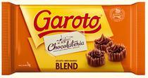 Barra De Chocolate Blend 1kg - Garoto -
