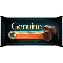 Barra de Chocolate Genuine Blend 1kg - Cargill - Diversos