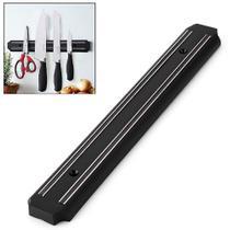 Barra magnetica com ima suporte para facas ferramentas organizador de parede multiuso cozinha churrasqueira - GIMP