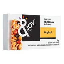 Barra Mixed Nuts Original 30g c/2 - Agtal Joy