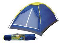 Barraca 4 Lugares Pessoas Camping Mor Iglu Acampamento -