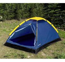 Barraca Acampamento Camping 2 Pessoas Lugares Tipo Iglu Mor -