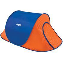 Barraca Agile Camping Para Até 2 Pessoas Azul 9044 Mor -