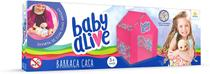 Barraca - Baby Alive ANJO -