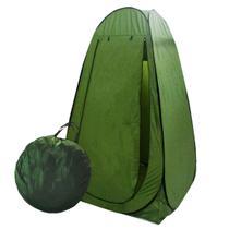Barraca Banheiro Trocador De Roupas Camping Tenda Bolsa Portátil - Atitudemix