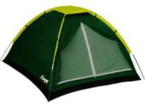 Barraca camping 4 lugares iglu bel lazer -
