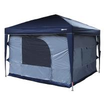 b214b6a92 Barraca Camping 5 6 Pessoas 3mx3mx1