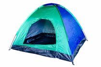 Barraca Camping Acampamento Pesca  P/4 Pessoas 2x2x135 - Acesso