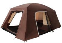 Barraca Camping Family Titan 6 + 6 Pessoas Guepardo -