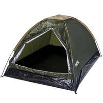 Barraca Camping Iglu 2 Pessoas Mor Verde 9046 -