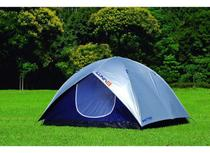 Barraca Camping Iglu Luna 6 Lugares Mor -