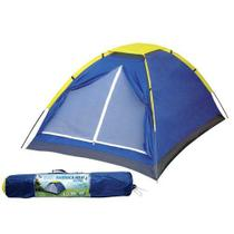 Barraca Camping Iglu para 4 Pessoas, com bolsa - MOR -