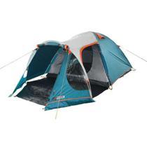 Barraca Camping Indy 5/6 Pessoas Nautika 152550 Gigante -