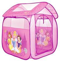 Barraca casa Princesa Disney - Zippy Toys