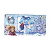 Barraca Casinha Castelo Mágico Frozen - Líder 2503 -