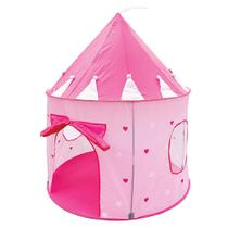 Barraca Castelo das Princesas DMToys DMT5390 - Dm toys