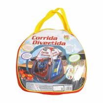 Barraca Corrida Divertida DMT4691 - DmToys - Dm Toys