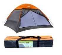 Barraca de Acampamento 4 Pessoas Weekend Echolife -