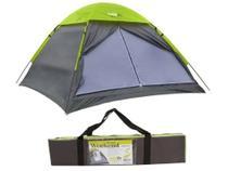 Barraca De Camping 3 Pessoas Weekend Echolife -