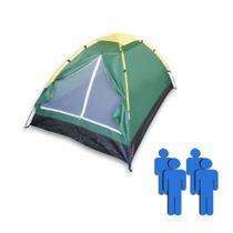 Barraca de Camping - 4 Lugares Antares -