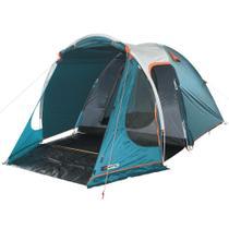 Barraca de camping 5 a 6 pessoas - INDY 5/6 - Nautika