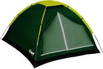 Barraca de Camping Bel Lazer Iglu para 4 Pessoas -