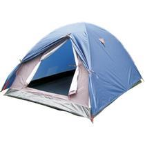Barraca de Camping Fox 3/4 Pessoas Nautika -