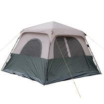 Barraca de Camping Guepardo Rav 6 Pessoas Coluna D'água 2000mm -