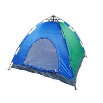Barraca de Camping Iglu P/ 4 Pessoas - Auto Montável / TEEM 2004 -
